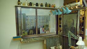 Galeria Beksińskiego w Sanoku wakacyjnym hitem wśród turystów