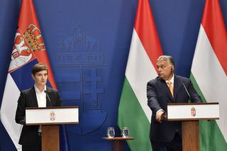 Orban: Węgry i Serbia obronią Europę i Niemcy przed migracją