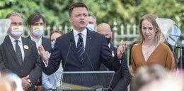 Kandydaci ruszają w Polskę z nadzieją na zwycięstwo