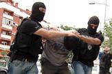 POKRIVALICA POLICIJA hapšenje srpska policija