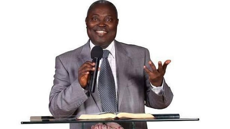 Image result for Pastor Kumuyi