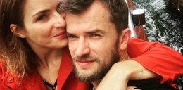 Dereszowska pokazała swojego partnera...