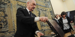 Prokuratura sprawdzi aneks Macierewicza