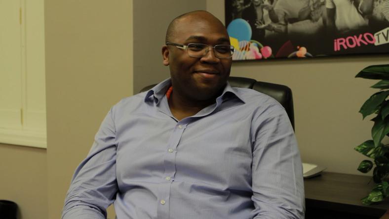 Jason Njoku is the CEO of iROKOtv, Nigeria's premier streaming platform.