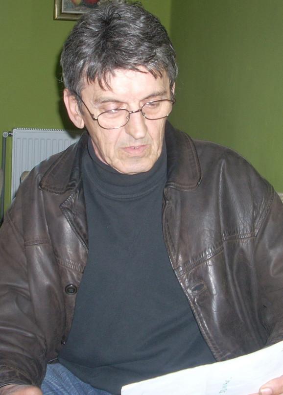 Radiša Milić
