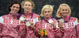 Kolejny dopingowy skandal w Rosji. Muszą oddać medale