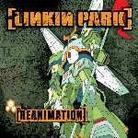 "Linkin Park - ""Reanimation"""
