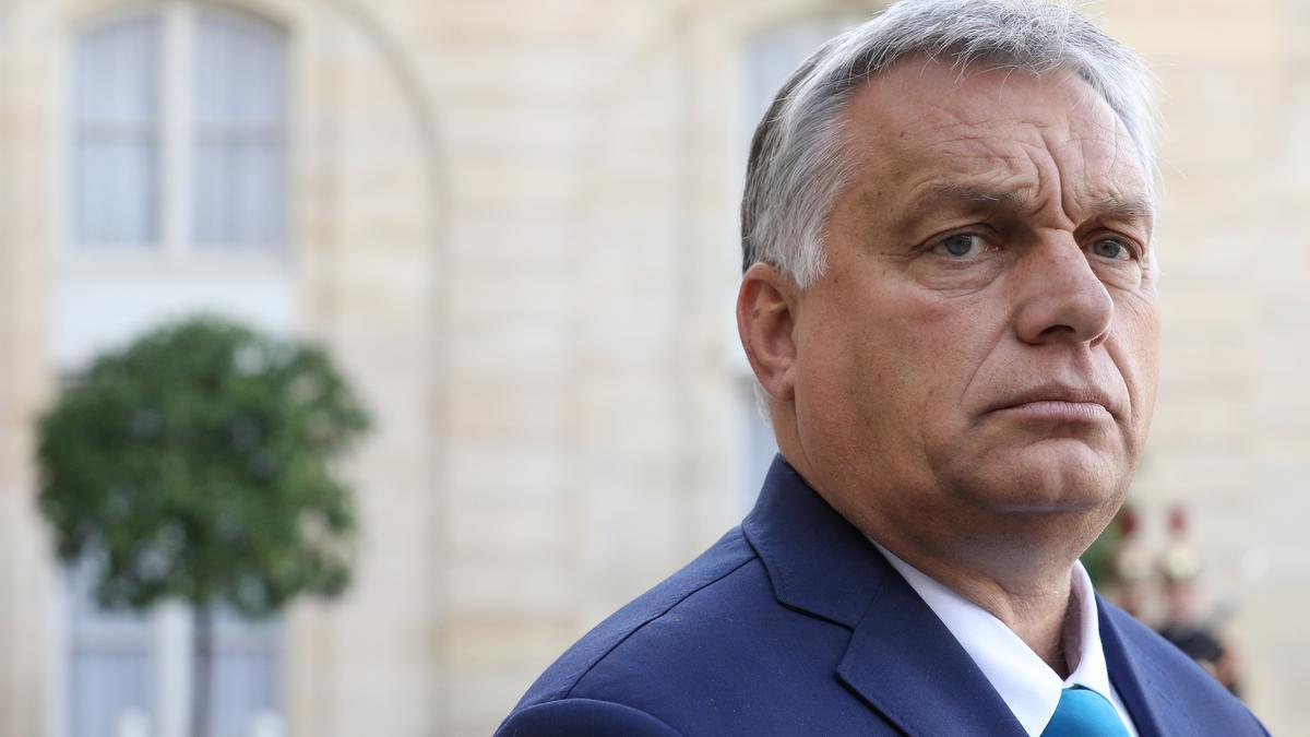 A járványügyi védekezésről beszélt a szlovén miniszterelnökkel Orbán Viktor: erre jutottak – fotó