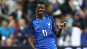 Paris Saint-Germain podkradnie Ousmane Dembele FC Barcelona?