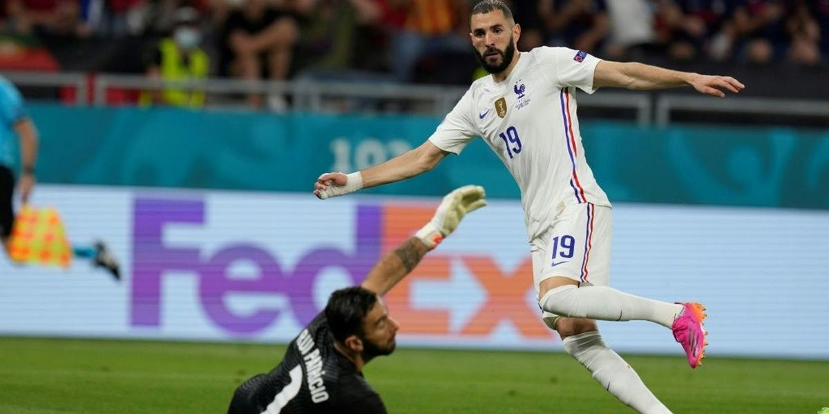 Record-equalling Ronaldo saves Portugal as Germany avoid shock Euro 2020 exit