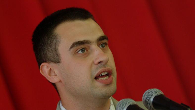 Sojusz Lewicy Demokratycznej zdecydowanie odrzuca możliwość współpracy z Januszem Palikotem