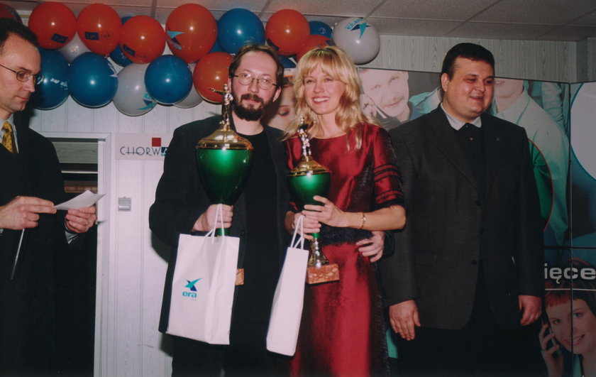 Aleksandra Woźniak skończyła 42 lata!
