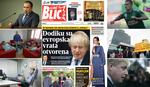 """EuroBlic"" za 8.4. INTERVJU Šef britanske diplomatije, Boris Džonson: ""Dodiku su evropska vrata otvorena"""
