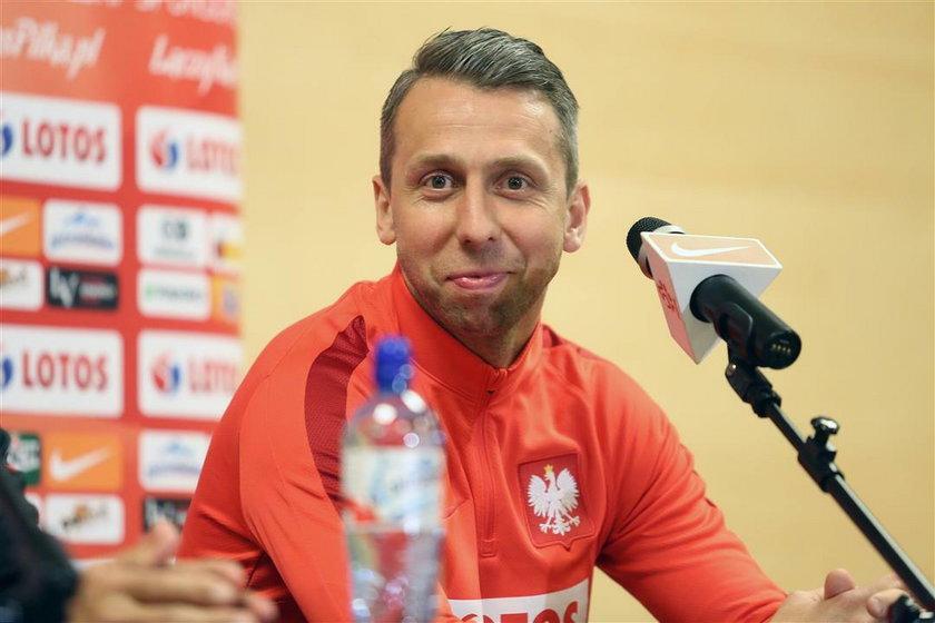 Jakub Wawrzyniak - sylwetka piłkarza Lechii. Poznaj skład na Euro 2016
