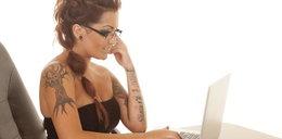 Nie dostała pracy, bo ma tatuaż - czy to dyskryminacja?