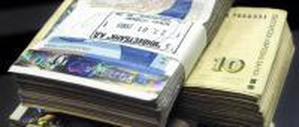 Bułgarskie lewy. Fot. Bloomberg