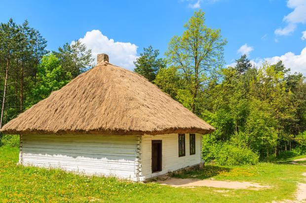 Muzeum Wsi Kieleckiej, Tokarnia