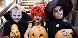 Ksiądz o Halloween: dzieciom grozi opętanie
