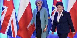 Polacy boją się ostrego Brexitu!