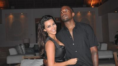 Kim Kardashian reportedly plans to keep 'West' last name after divorce
