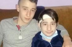 Milan Simetic decak Sekovici transplantacija