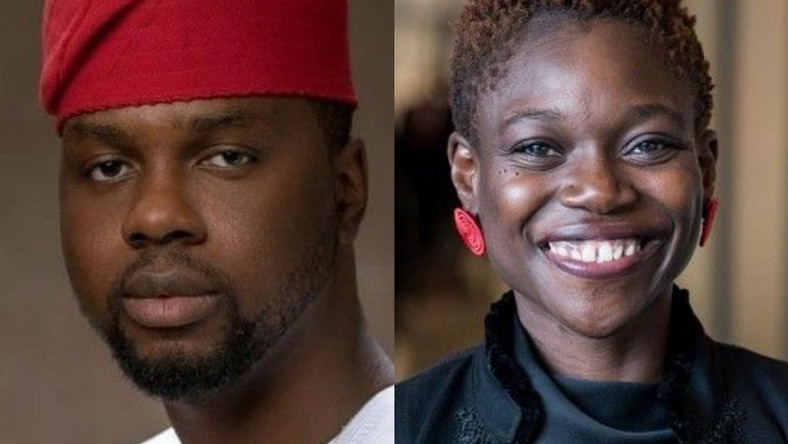 The 2019 Class of Young Global Leaders features 10 people from African nations including two from Nigeria