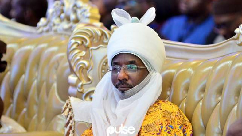 Man impersonating Emir Sanusi on Instagram has been arrested