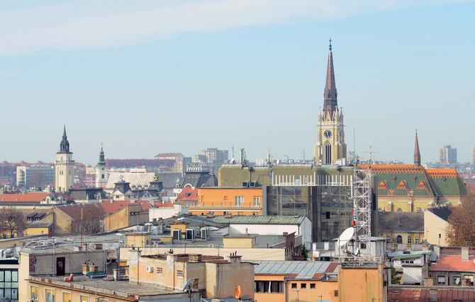 Novi Sad - grad brojnih mogućnosti