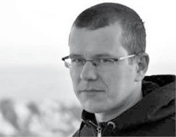 Michał Milczarek - filozof, podróżnik, reporter. Adiunkt w Instytucie Filologii Wschodniosłowiańskiej Uniwersytetu Jagiellońskiego