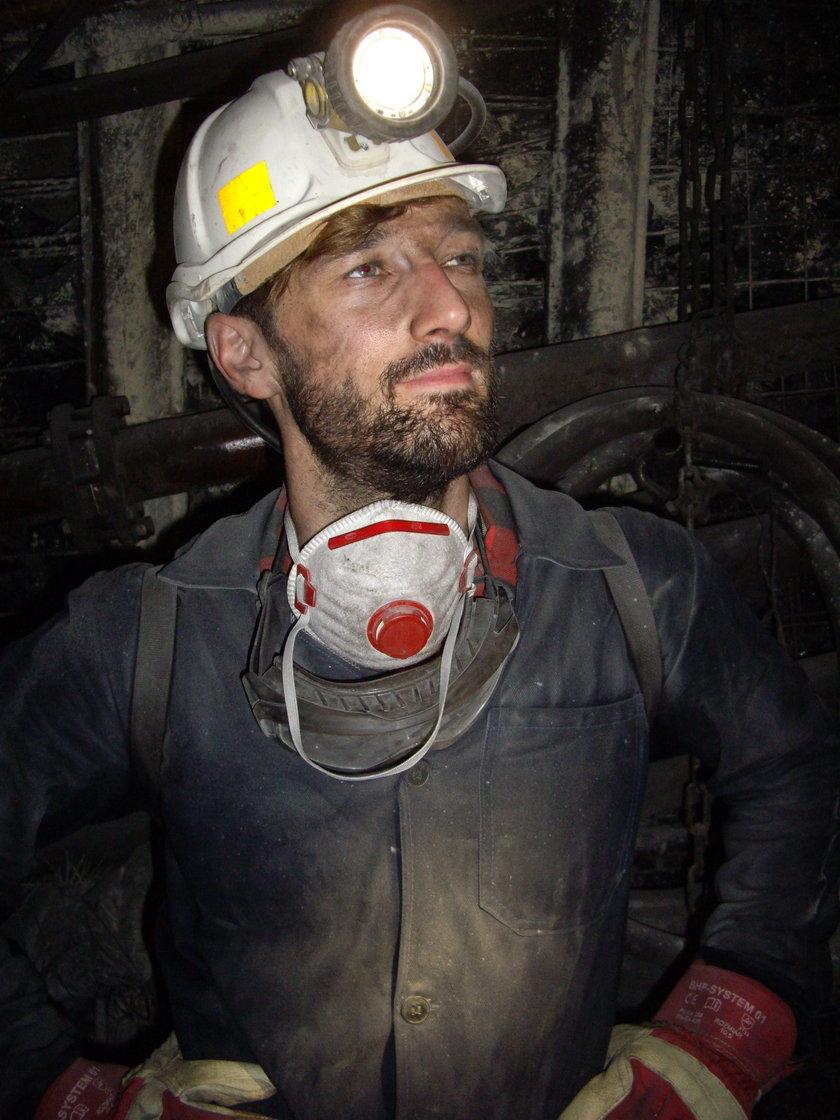 Jastrzębski Węgiel z wizytą w kopalni 2019