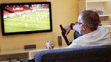 Oglądasz mecze? To wpływa na zdrowie