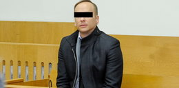 Co w sprawie odsiadki Dariusza K.? Jest decyzja sądu