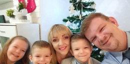 Ania Korza nie żyje. Walcząca z rakiem mama trójki dzieci miała 38 lat