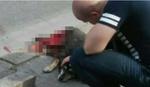 UŽASAN PRIZOR U BEOGRADU Pas iskrvario na ulici, jer NIKO nije hteo da pomogne