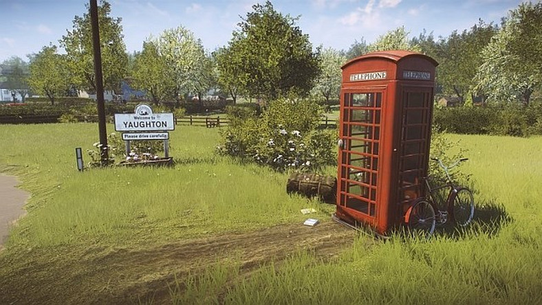 Everybody's Gone to the Rapture oficjalnie zapowiedziane na PC