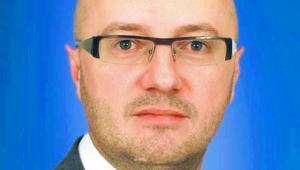 Dariusz Malinowski partner w KPMG Polska