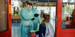 Tak szkoły chronią dzieci przed wirusem! To fortece w czasie pandemii