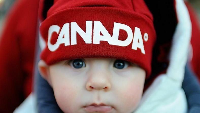 Tysiące ludzi zjechało do kanadyjskiego Vancouver, dopingować olimpijczyków
