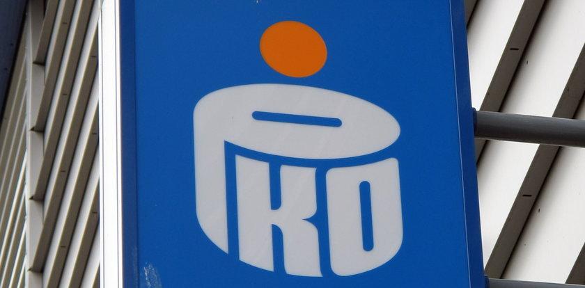 PKO BP zrywa współpracę z agencją ratingową. To kara za obniżenie ratingu?