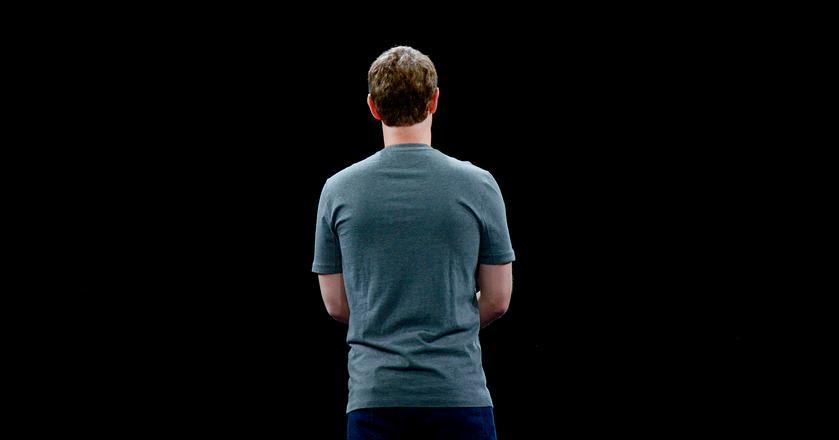 Milczenie Marka Zuckerberga ws. Facebooka i Cambridge Analytica to jego porażka jako lidera globalnej firmy