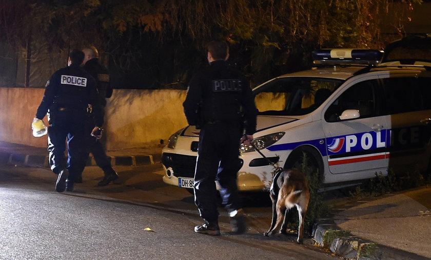 Zwolennicy ISIS zaatakowali Żyda w Marsylii