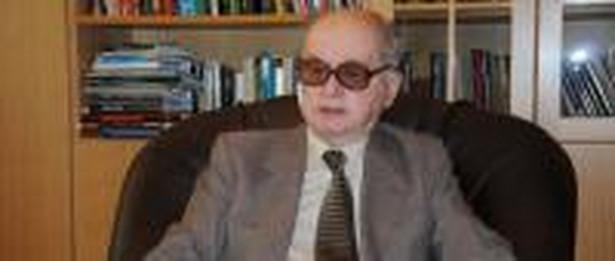 Gen. Jaruzelski zmarł 25 maja 2014 roku