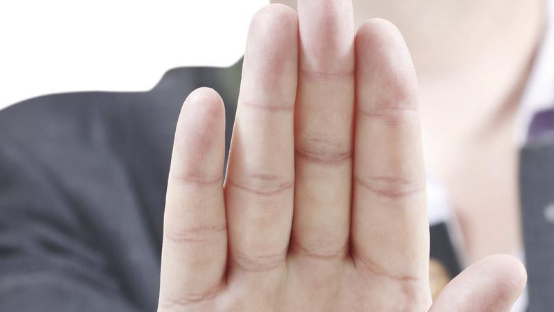 Odciski palców zastąpią dokumenty na lotniskach