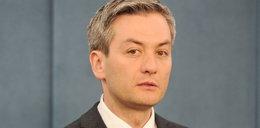 Prokuratura: Biedroń wyrwał policjantowi pałkę i ...