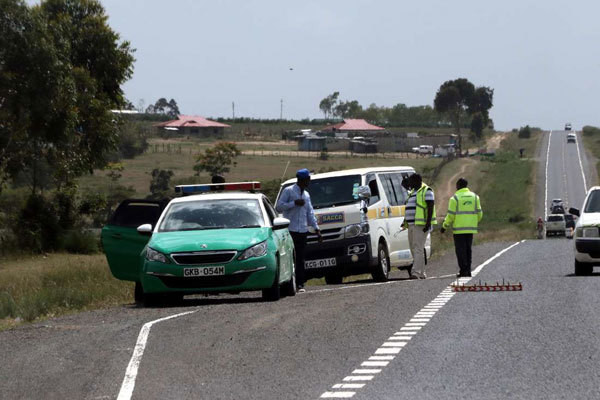 NTSA report reveals 80 per cent of accident victims are men, deaths at 3,123 in November