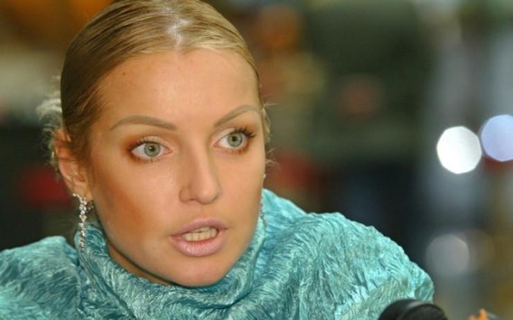 Anastasija Voločkova AP
