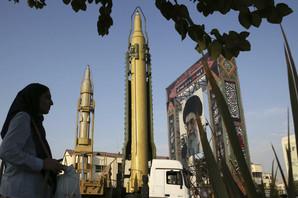 SAD uvele sankcije finansijskoj mreži zbog podržavanja iranske Revolucionarne garde