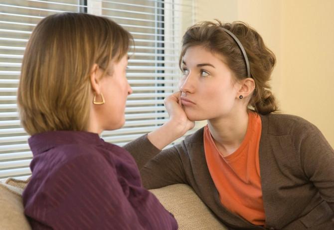 Istrošite se tražeći način da pomognete prijateljici
