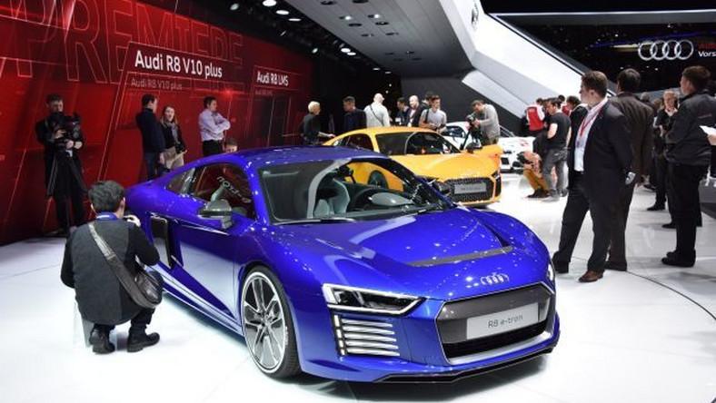 d5e051f55d7 Audi German automaker debuts self driving R8 e-tron - Pulse Nigeria