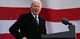 Biden ma polskie korzenie - i to nie byle jakie! Podobizna jego przodka została uwieczniona na murach polskiego kościoła